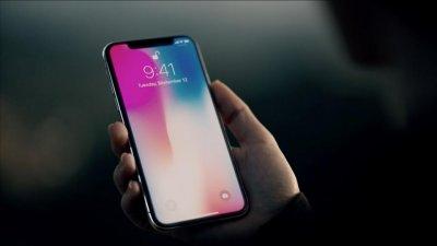 Apple выпустит бюджетную версию нового iPhone X