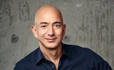 Основатель Amazon Джефф Безос назван самым богатым человеком в мире