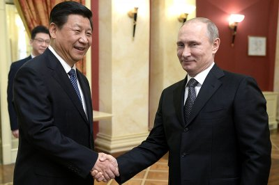 Путин: Китай в скором времени станет первой экономикой мира