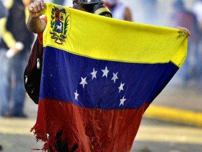 ЕС ввел оружейное эмбарго в отношении Венесуэлы