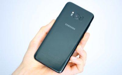 Samsung Galaxy S9 и S9+ представят в январе