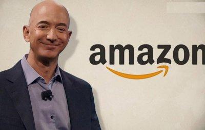 Глава Amazon Джефф Безос в «черную пятницу» разбогател до 100 млрд