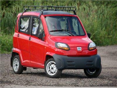 Составлен ТОП-5 самых бюджетных автомобилей в мире