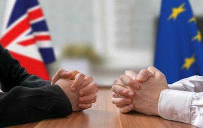 Отступные за Brexit: Лондон заплатит 60 млрд евро за Brexit