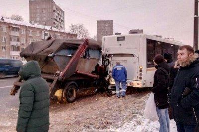 Все об аварии с автобусом ярославской области