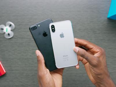 Компания Apple выпустит в 2018 году три новых смартфона