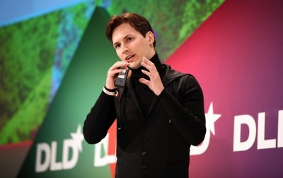 Павел Дуров рассказал в интервью о своих вложениях в биткоины