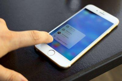 Apple намеренно тормозит работу предыдущих моделей iPhone