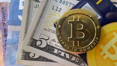 Биткоин поднялся 15 тыс долларов после падения