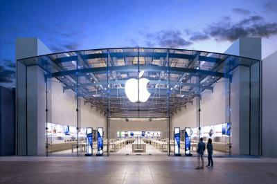 Компания Apple снизила долю рынка смартфонов в III квартале