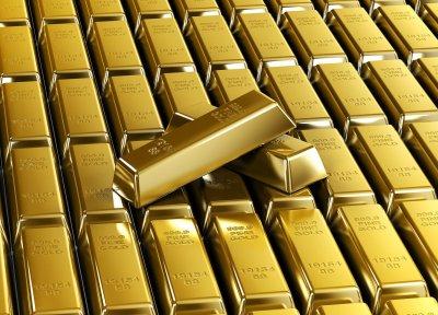 Стоимость золота превысила трехмесячный максимум