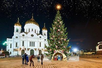 Мероприятия в Москве на Рождество 2018: куда сходить 7 января