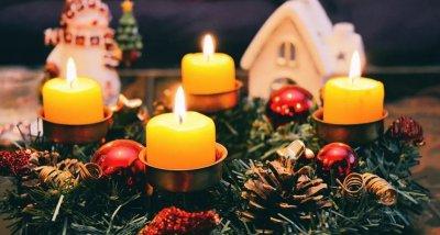 Какой сегодня православный праздник: 7 января - Рождество Христово