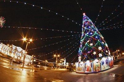 Новогодние мероприятия в Москве сегодня, 8 января: куда сходить с ребенком