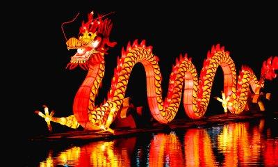 Китайский Новый год 2018: когда начинается и заканчивается