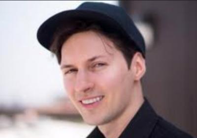 Павел Дуров намерен сделать криптовалюту Gram конкурентом Visa и Mastercard