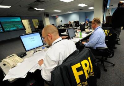 В ФБР назвали сотрудников Apple придурками