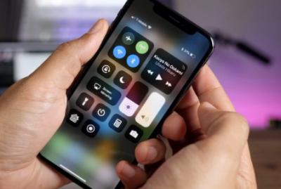 Apple представила новую iOS 11.3