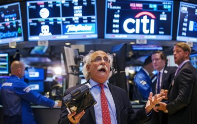 Обвал бирж США грозит миру новой Великой депрессией