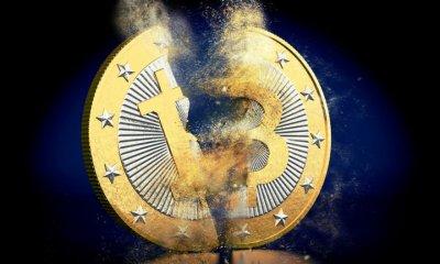 Эксперты в очередной раз похоронили биткоин