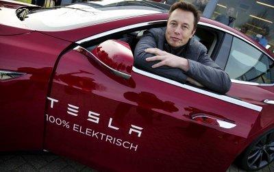 Илон Маск: Беспилотная Tesla проедет через все США за 3-6 месяцев