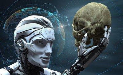 Заговор Facebook, Apple, Microsoft, Google и Amazon уничтожит человечество через 10 лет