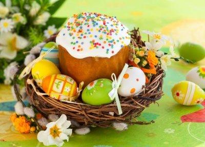 Когда Пасха в 2018 году: правильно готовимся к главному православному празднику