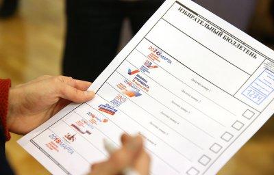 Результаты выборов президента РФ 2018: явка в 2,5 раза превысила показатели 2012 года