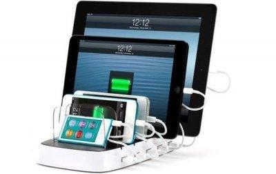 Эксперты определили средний срок службы устройств Apple