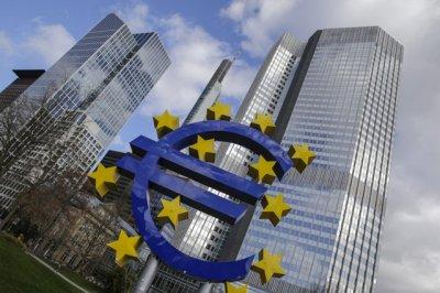 ВВП еврозоны в IV квартале 2017 вырос на 0,6%