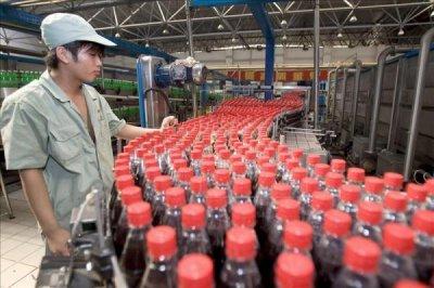 Coca-Cola будет выпускать алкогольные напитки