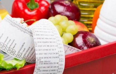 Белорусы тратили на питание более 40% доходов в 2017 году