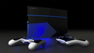 В продажу вскоре поступит Sony PlayStation 5