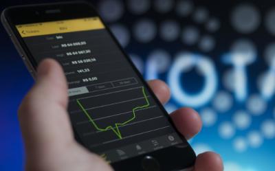 В App Store появилось приложение для майнинга криптовалюты
