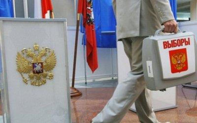 Кто лидирует на выборах в России 2018