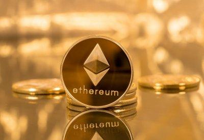 Курс Ethereum опустился ниже 500 долларов