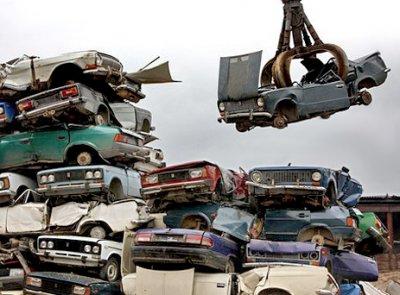 В России с 1 апреля вырастет утилизационный сбор и подорожают автомобили