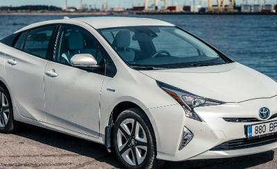 Названы самые экономичные автомобили 2017 года