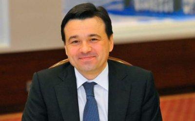 Губернатор Московской области Воробьев отправил в отставку главу Волоколамского района