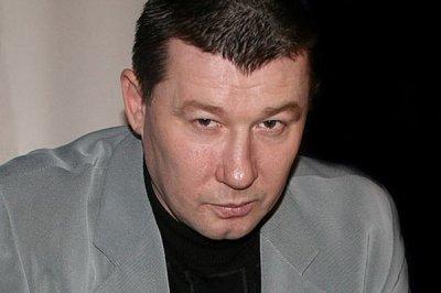 Актер Олег Протасов выгнал беременную возлюбленную на улицу