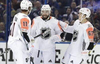 НХЛ 2018: обзор игрового дня 23 марта