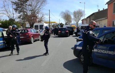 Во Франции погиб офицер полиции, обменявший себя на заложников