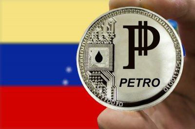 Криптовалюта El Petro: как купить, курс на сегодня, как майнить