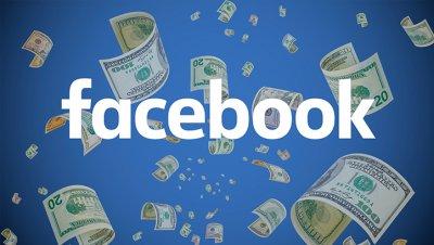 За неделю капитализация Facebook снизилась на 58 млрд долларов