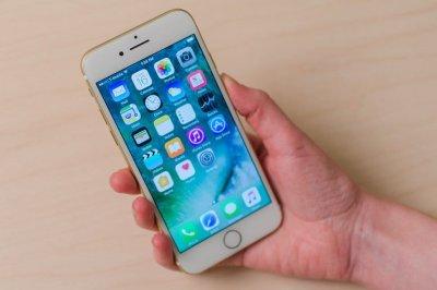 Будущие модели IPhone получат бесконтактное управление и изогнутый экран