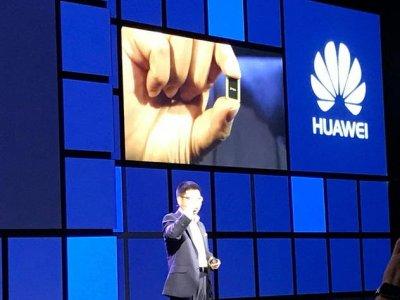 Компания Huawei готовится к презентации смартфона с 7-нанометровой SoC