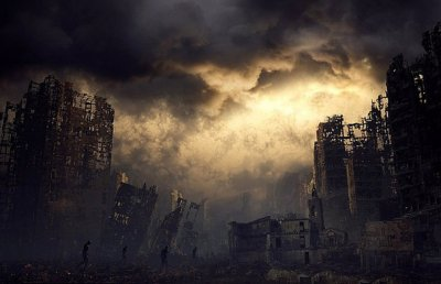 Названа дата начала третьей мировой войны и конца света