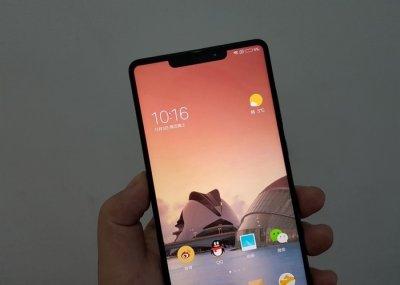 Xiaomi Mi 7 получит технологию 3D-сканирования лица