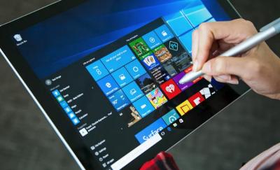 Microsoft выпустила облегченную версию Windows 10
