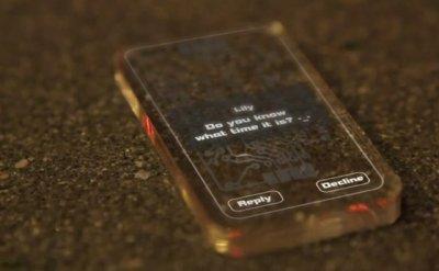 Apple выпустит смартфон с полностью стеклянным корпусом